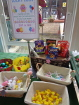 Easter Fundraising